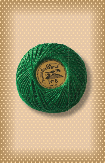 Green Presencia Finca Perle Cotton