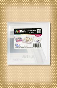 Art Bin Clear View Storage Case - Thread perfect