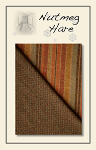 Autumn's Grand Finale Woolen