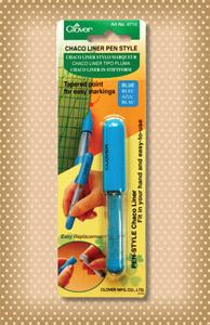 Chaco Blue Liner Marker Pen