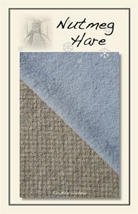 Fairytale Slumber Hand Dyed Woolen