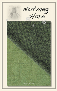Green Acres Hand Dyed Woolen