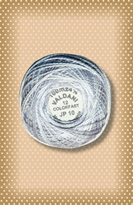 Cape Cod Cottage Valdani Colorfast Perle Cotton