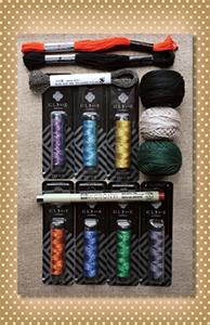Mystery and Magic Thread Kit