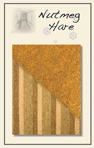 Amber Waves of Grain Woolen