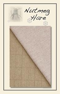 Old Lace  Woolen