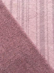 Pinky Promise Hand Dyed Woolen
