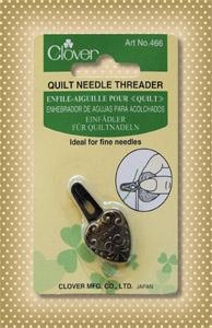 Quilt Needle Threader by Clover