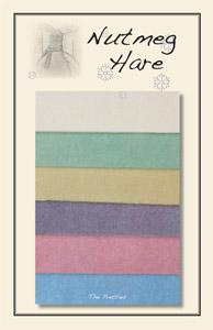 The Pretties  Woolen Charm Pack