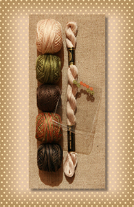 U-PICK Thread Kit