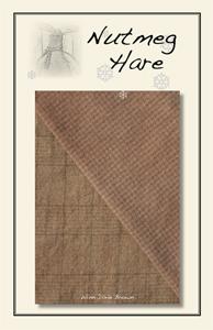 Winn Dixie Brown Hand Dyed Woolen