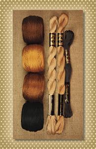 An Autumn Mood Thread Kit